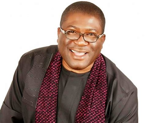 Imo State Deputy Governor, Mr Eze Madumere