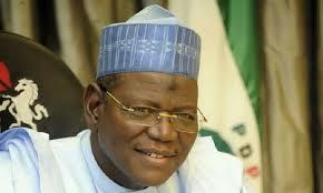 former governor of Jigawa State, Sule Lamido,