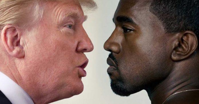 Kanye West, US Presidency,