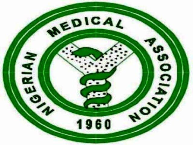 NMA, Nigerian-Medical-Association