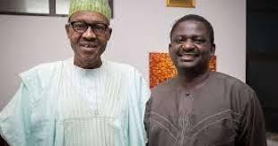 Femi Adesina, President Buhari, APC