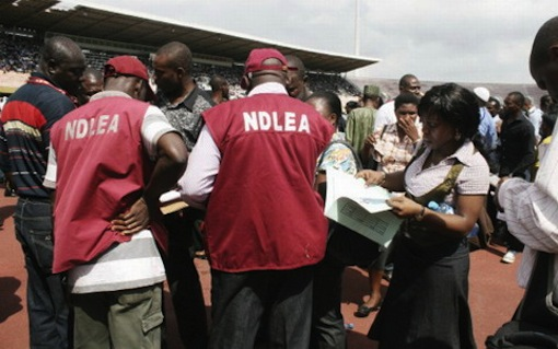 Tramadol, NDLEA, Court, Underaged Drug dealer,