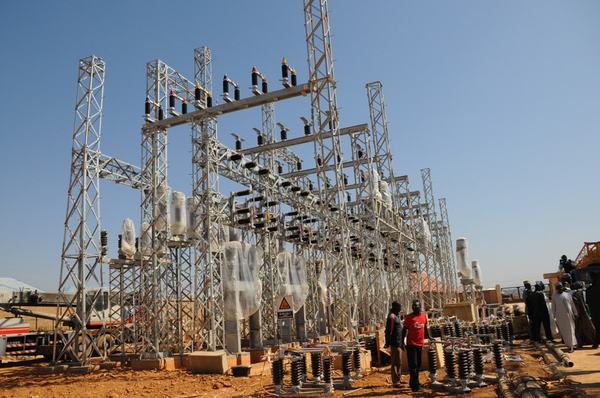 NERC, DisCos, Power Supply,