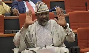 Senator Dino Melaye, Yahaya Bello, Police, President Buhari