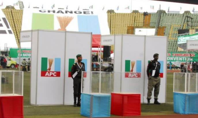 APC, Kosofe, Lagos, House of Reps Primaries