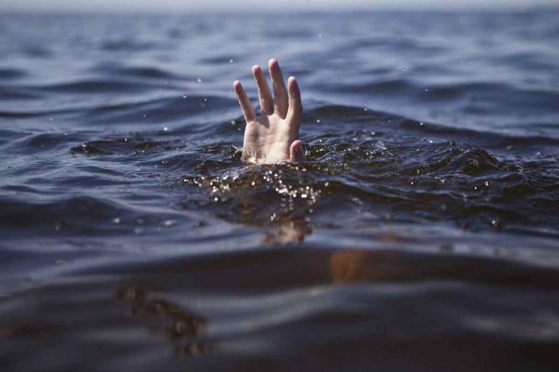 drowning, Kano