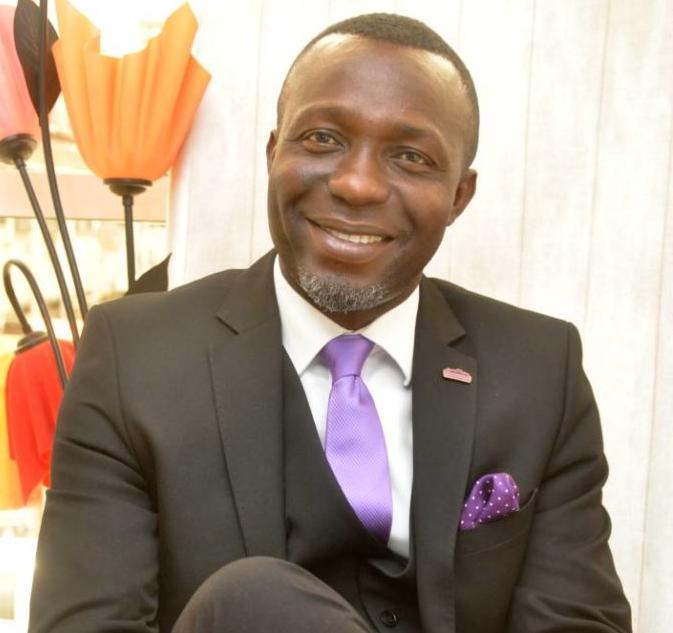 revolutionplus boss, Mr Bamidele Onalaja, Real Estate,