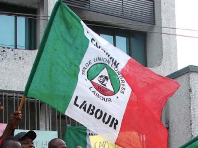 Labour, NLC, TUC, Kano,