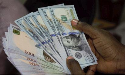 naira, forex, cbn