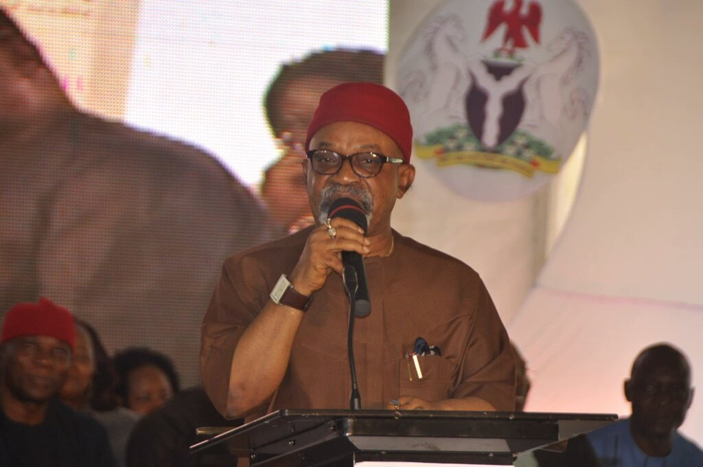 Chris Ngige, IPOB, Banditry, Boko Haram,