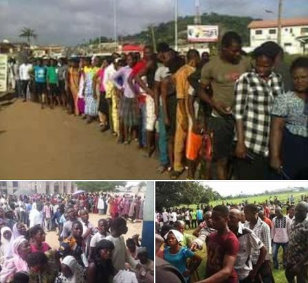 Ekiti Guber Polls, Election Tribunal, Gov Kayode Fayemi, APC, PDP,