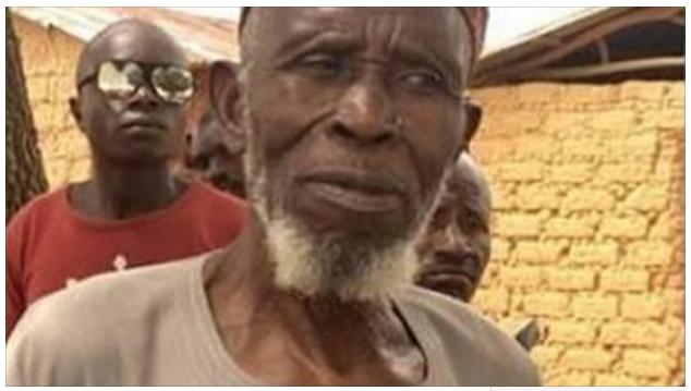 Imam, Buhari, Herdsmen Attack, Plateau