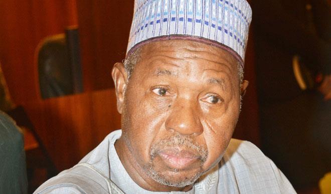Remove term: Governor Aminu Masari Governor Aminu Masari