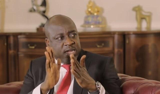 Bolaji Abdullahi, APC