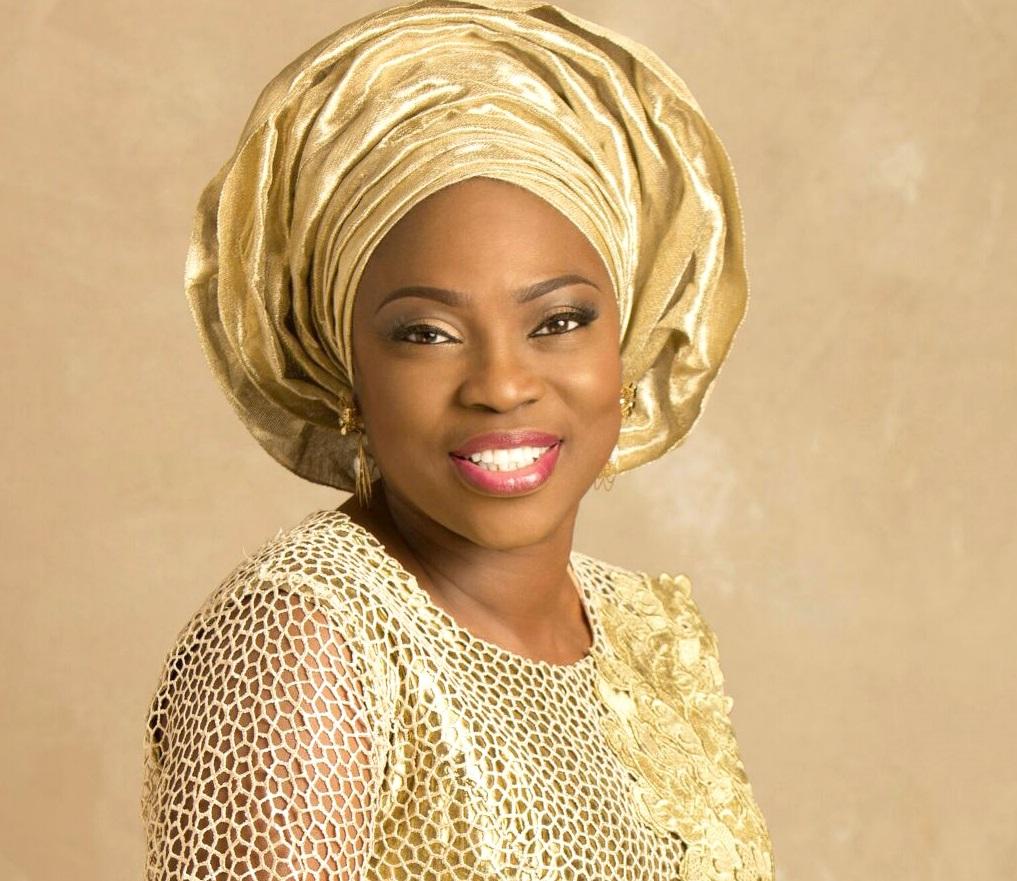 Mrs Bolanle Ambode