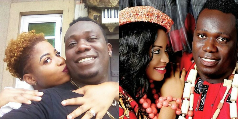 Image result for duncan mighty and wife