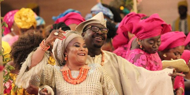 Lagos Owambe, Party, The Weddings,
