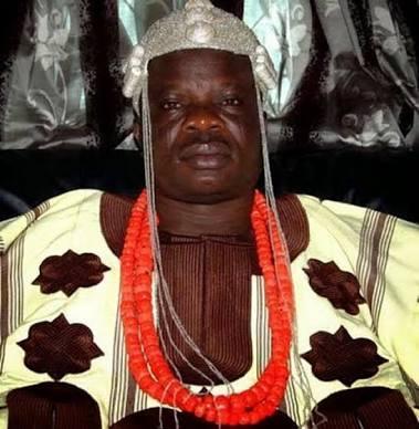 Olofa of Offa, Oba Muftau Gbadamosi,