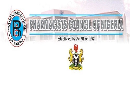 pharmacist council of nigeria PCN