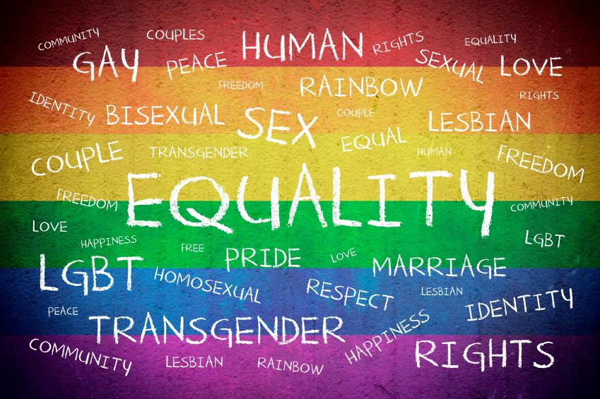 gays, lesbians, LGBTQ