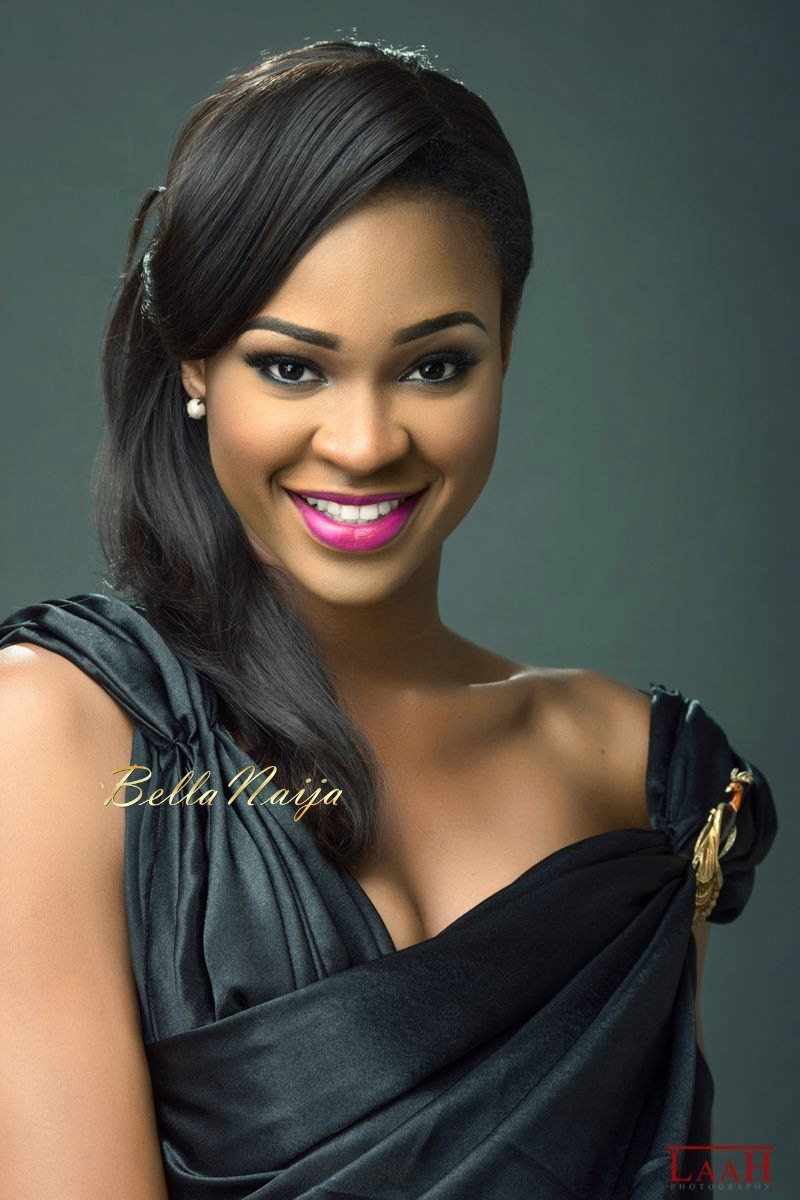 Miss Nigeria, Ezinne Akudo
