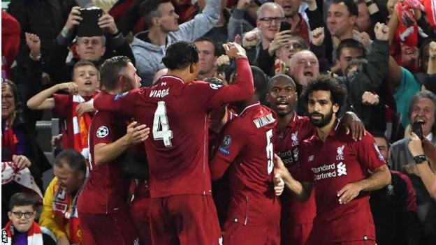 Roberto Firmino, Liverpool vs PSG