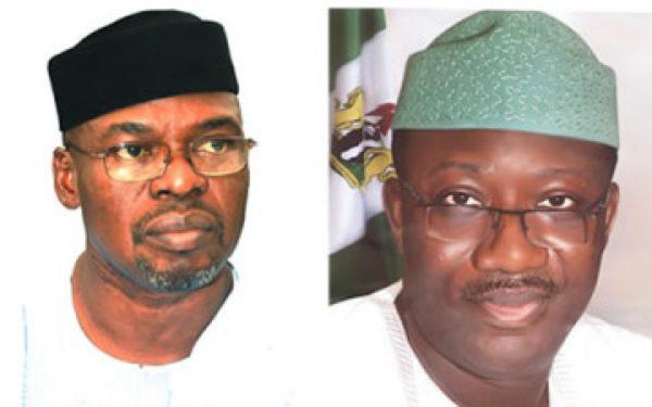 Segun Oni, Fayemi, APC, PDP,