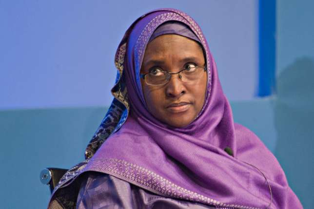 Zainab Ahmed, IMF, Finance Minister, 7.5% VAT,