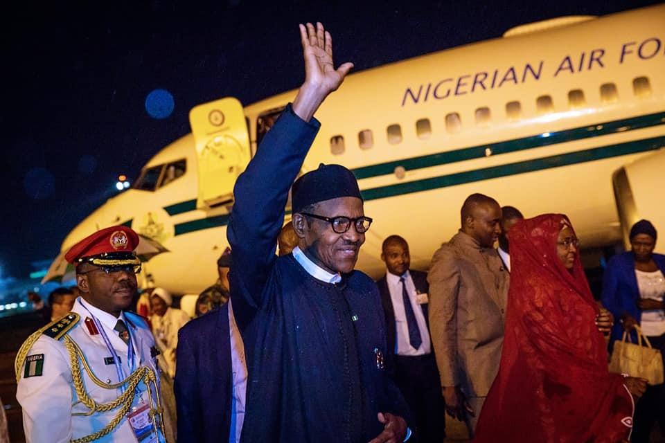 Buhari, Boko Haram, Lake Chad,