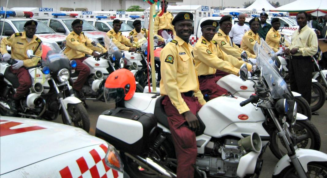 Lagos State Traffic Management Agency, LASTMA