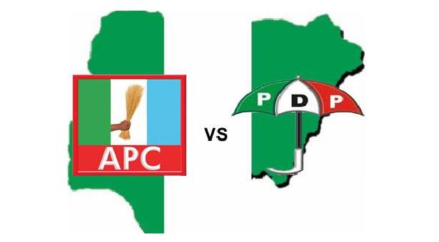 APC, PDP, Atiku Abubakar, Boko Haram,