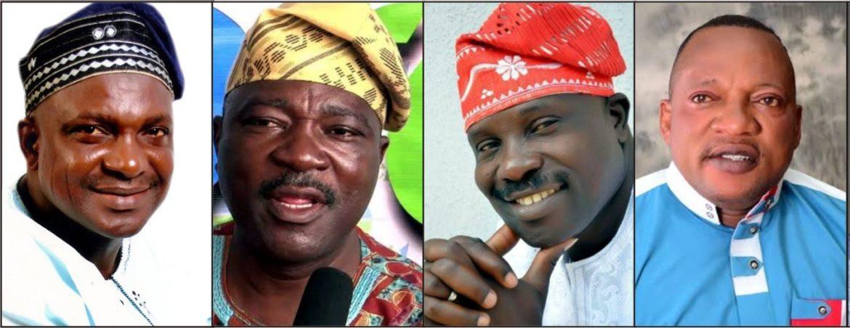 25 Yoruba Broadcasters Rocking IBADAN Radio Stations