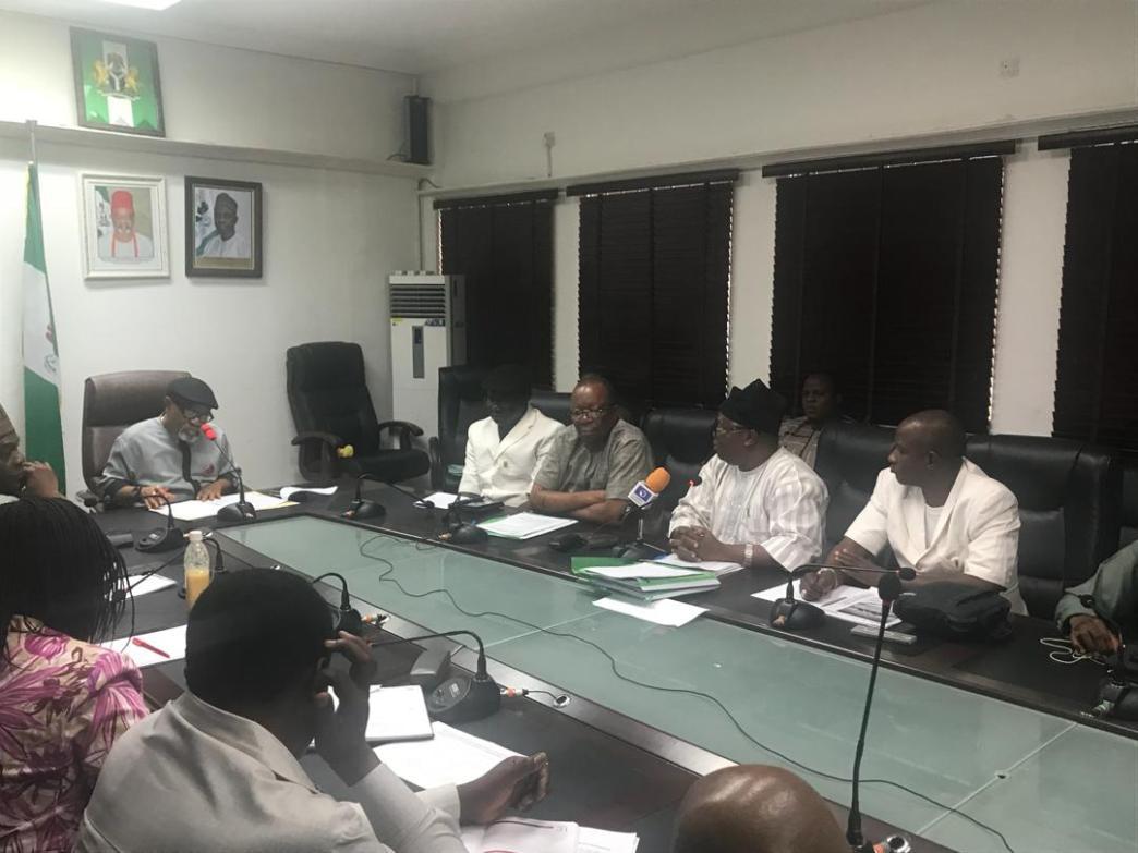 ASUU, Strike, FG, IPPIS, President Buhari,