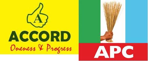 Accord Party vs APC