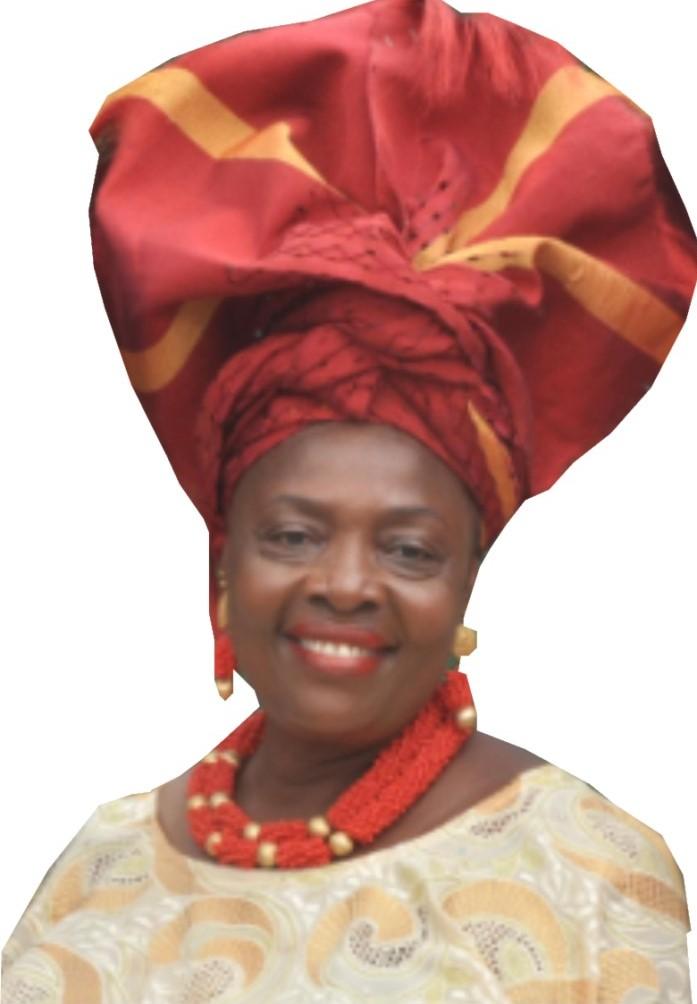 Madam KOFO