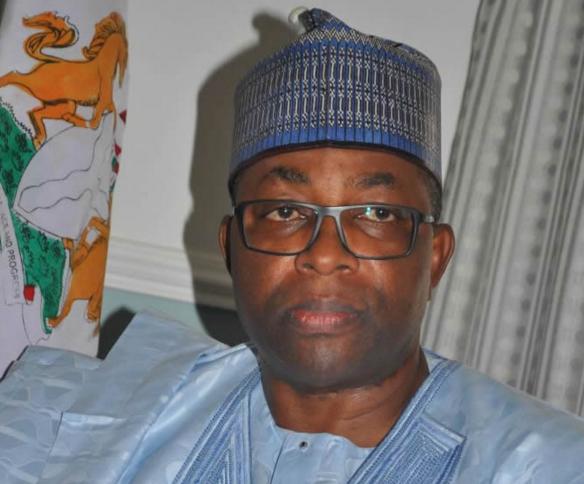 Muhammed Abubakar Bauchi Governor