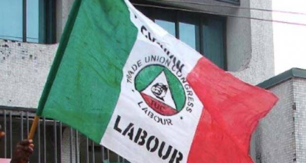 Niger state, NLC, Labour, Minimum Wage, State Governors,