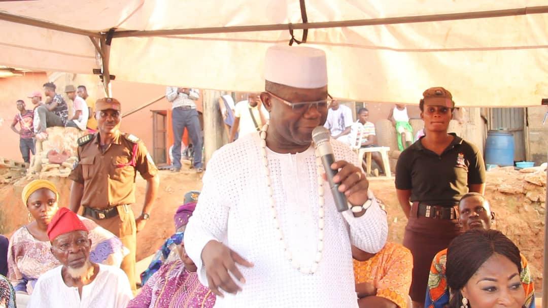 Owolabi Salis, 2019 Lagos Guber Polls, AD, APC, PDP,