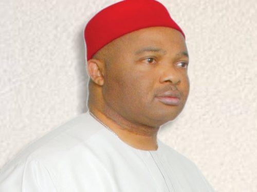 Senator Hope Uzodinma, Imo APC