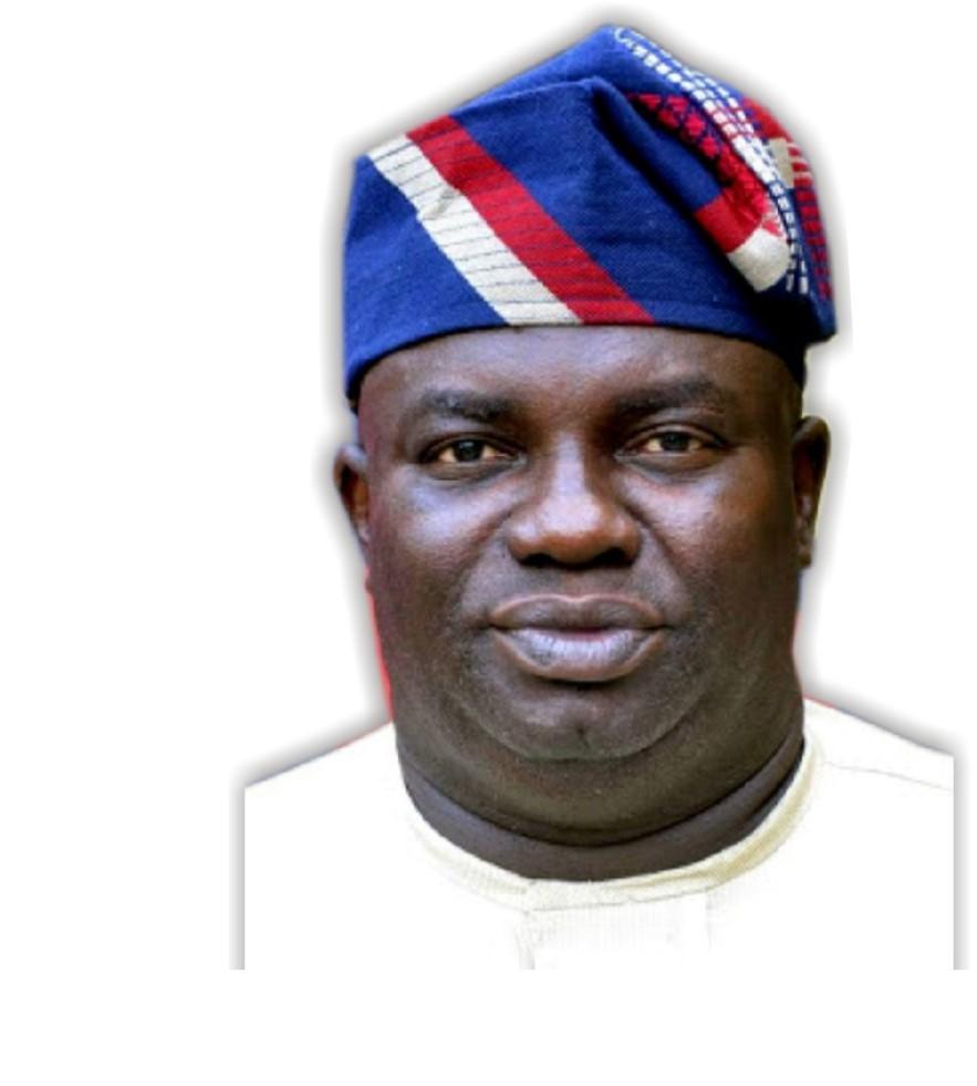 ADEOLA SOSANWO, PDP, APC, Ogun East Senator,