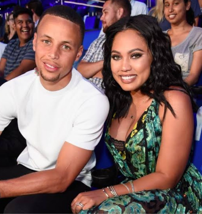 I Put My Marriage To Steph Curry Over My Kids-Ayesha Curry