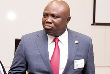 EFCC, Gov Ambode, Lagos State Health Service Commission, Medical Guild,