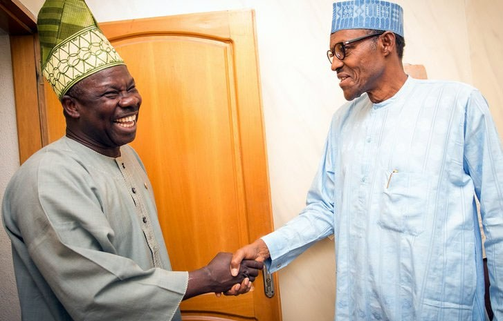 Amosu, Buhari, APC, Ogun Guber Polls,
