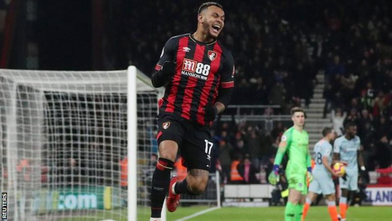 BOURNEMOUTH, Chelsea,