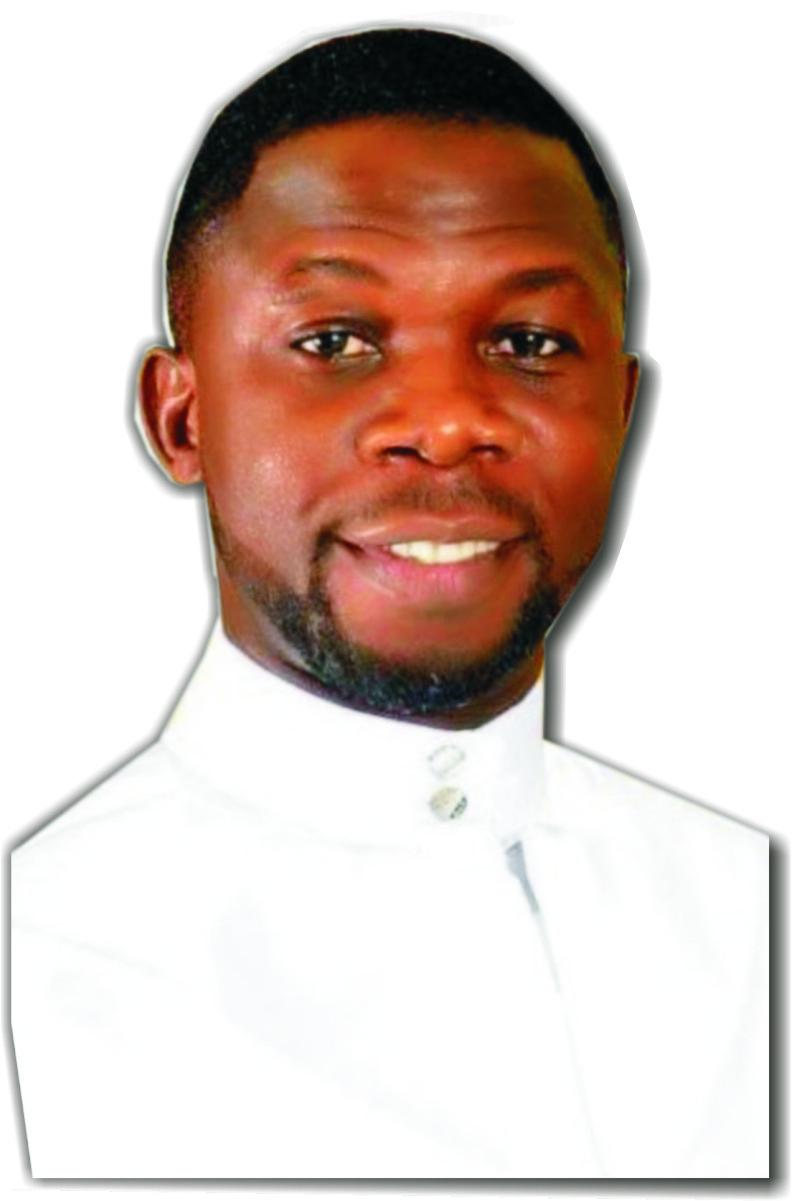 Isreal Ogundipe, Genesis, Cele Church,