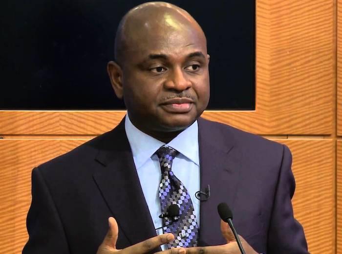 Kingsley Chiedu Moghalu, YPP,