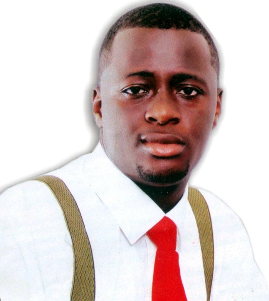 MOYOSORE OGUNLEWE, PDP, APC,