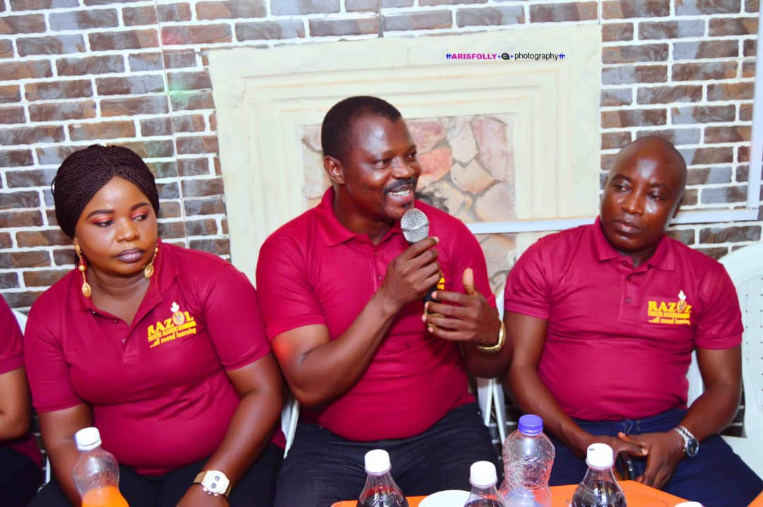 Razol Day, Ojopagogo, Nollywood Yoruba,