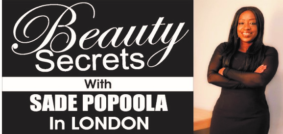 Wigs Concierge, Sade Popoola, Beauty Secret