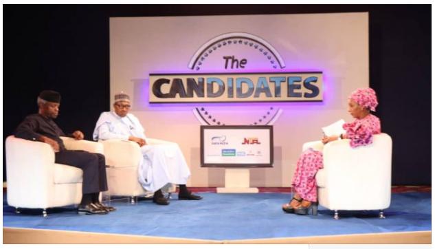 The Candidate, Buhari,